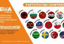 La 4e édition de SIEMA & Food expo se tiendra du 6 au 8 décembre 2019 à Casablanca
