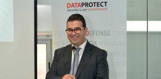 Securité Informatique Data Protect