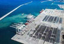 Tanger Med enregistre la plus grande hausse en matière d'indice de connectivité