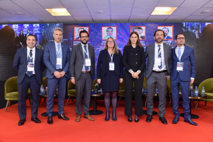 Un franc succès pour Global Industry 4.0 Conference à Casablanca