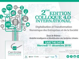 Colloque 4.0