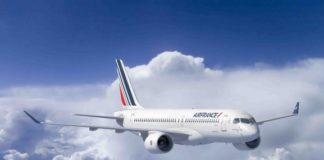 Air France-KLM confirme sa commande portant sur 60 Airbus A220