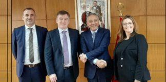 Spirit Aerosystems développe son écosystème au Maroc