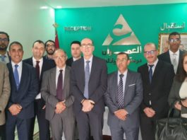 Al Omrane ouvre une filiale dans la région de Draa Tafilalet