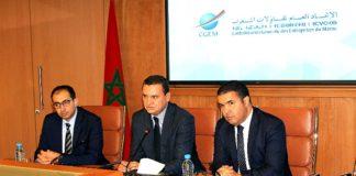 PLF 2020: Un bilan globalement positif pour la CGEM