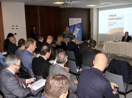 Casablanca abrite le forum d'affaires Portugal-Maroc