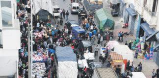 HCP: 73% des grossistes s'attendent à une stabilité