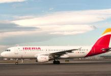 Iberia lance une nouvelle ligne Madrid-Fès