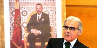 Abdellatif Jouahri se félicite de la 4e LPL du FMI