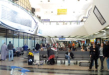L'aéroport Mohammed V dépasse les 10 millions de passagers