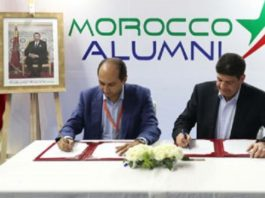 MASEN et Morocco-Alumni signent un accord de partenariat