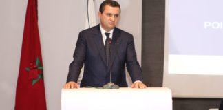 RHN 2019: Bachiri appelle le Maroc et la France à prospecter ensemble de nouveaux marchés