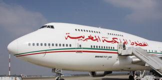 RAM lance une nouvelle ligne Laâyoune-Rabat