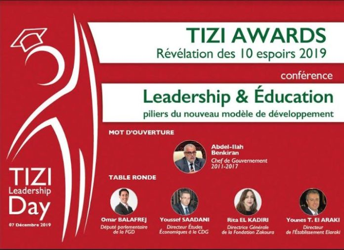 Tizi awards 2019