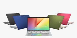 ASUS présente les nouveautés de ses gammes ZenBook et Vivobook à Casablanca