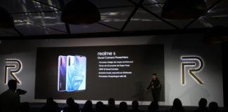 Smartphones: realme lance son nouveau realme XT au Maroc