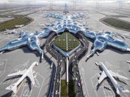 Jaouad Fasla dévoile la nouvelle conception de l'Aéroport International de Casablanca