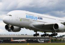 Airbus affiche des performances commerciales solides en 2019