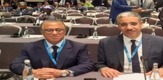 Rabbah: Porter à 42% la part des énergies renouvelables dans le mix énergétique national à l'horizon 2021