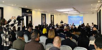 COMMERCE: La 3e édition de CIIE présentée à Rabat