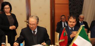Le HCP et l'ISTAT signent un mémorandum d'entente