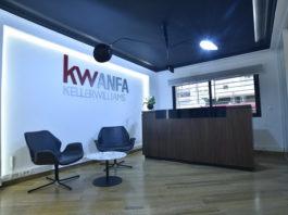 Keller Williams dévoile son Market Center KW Anfa