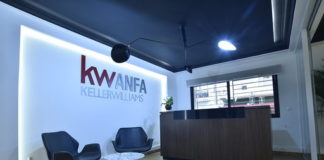 Keller Williams dévoile son Market Center KW Anfa