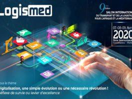 La digitalisation au cœur de la 9e édition de Logismed à Casablanca