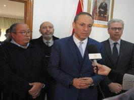 La vision stratégique de l'infrastructure routière dévoilée à Marrakech