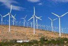 Le Sénégal vient de terminer le plus grand parc éolien d'Afrique de l'Ouest