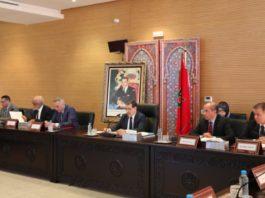 Lancement d'un appel d'offres de gestion de trois parcs industriels dans la région de Casablanca-Settat