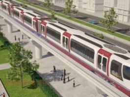 Côte d'Ivoire: Le projet du métro d'Abidjan en bonne voie