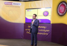 Mobile Money lance inwi money