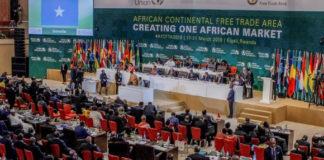 L'Algérie 30e pays à adhérer à la ZLECAF
